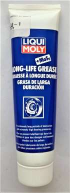 Liqui Moly 2003 Mos2 Long-Life Grease 100 ml